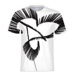 """Signature Logo"" - Men's T-shirt"