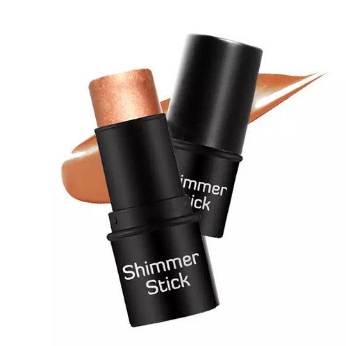 Shimmer Stick-Bronze