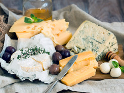 Cheese & Butter