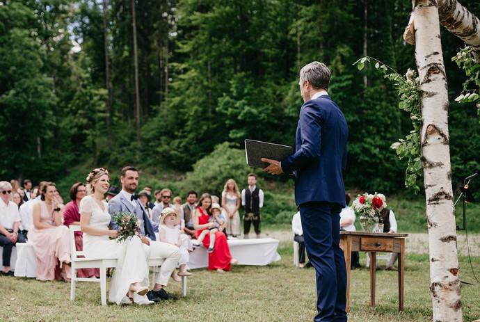 Hochzeit Chiemgau