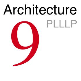 2019 TTL Sponsor Logo - Architecture 9PL