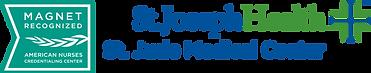 2019 TTL Sponsor Logo - St. Joseph Healt