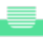 inbox-full-interface-symbol-of-a-tray-co
