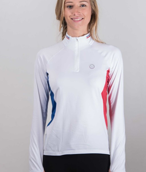 Design+developpement produit T-shirt ml homme/femme