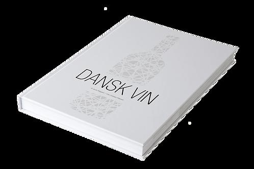 """Bogen """"Dansk Vin"""""""
