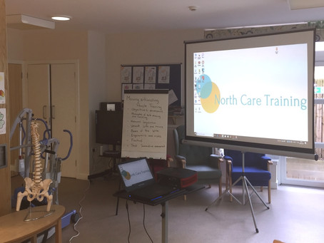 Why choose North Care Training? Meeting Learners Needs
