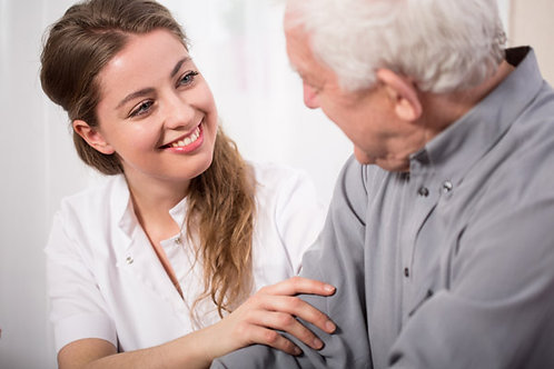 Consent in a Care Environment