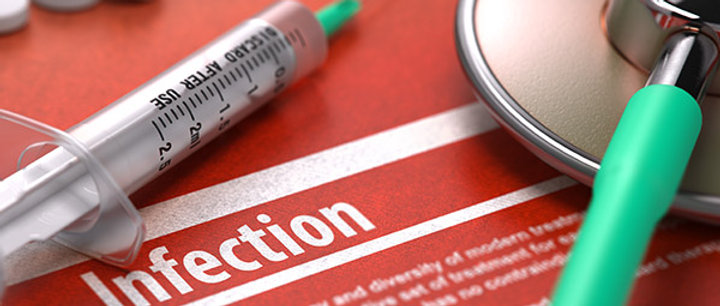 Infection Prevention and Control for Clinical Staff (PID6) - CSTF Aligned
