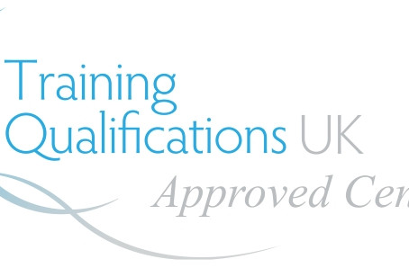 Ready for the New Year as a TQUK approved Centre