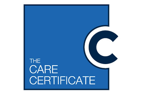 Care Certificate Standard 02: Your Personal Development