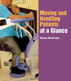 "Resource of the week ""Moving and Handling Patients at a Glance"" (#9)"