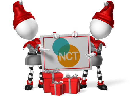 The North Care Training raffle results are here!