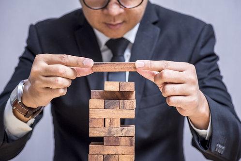 Managing Risk Minimising Restraint