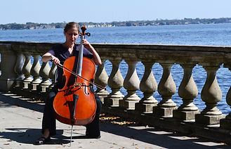 Wedding Ceremony Music, Solo Cello