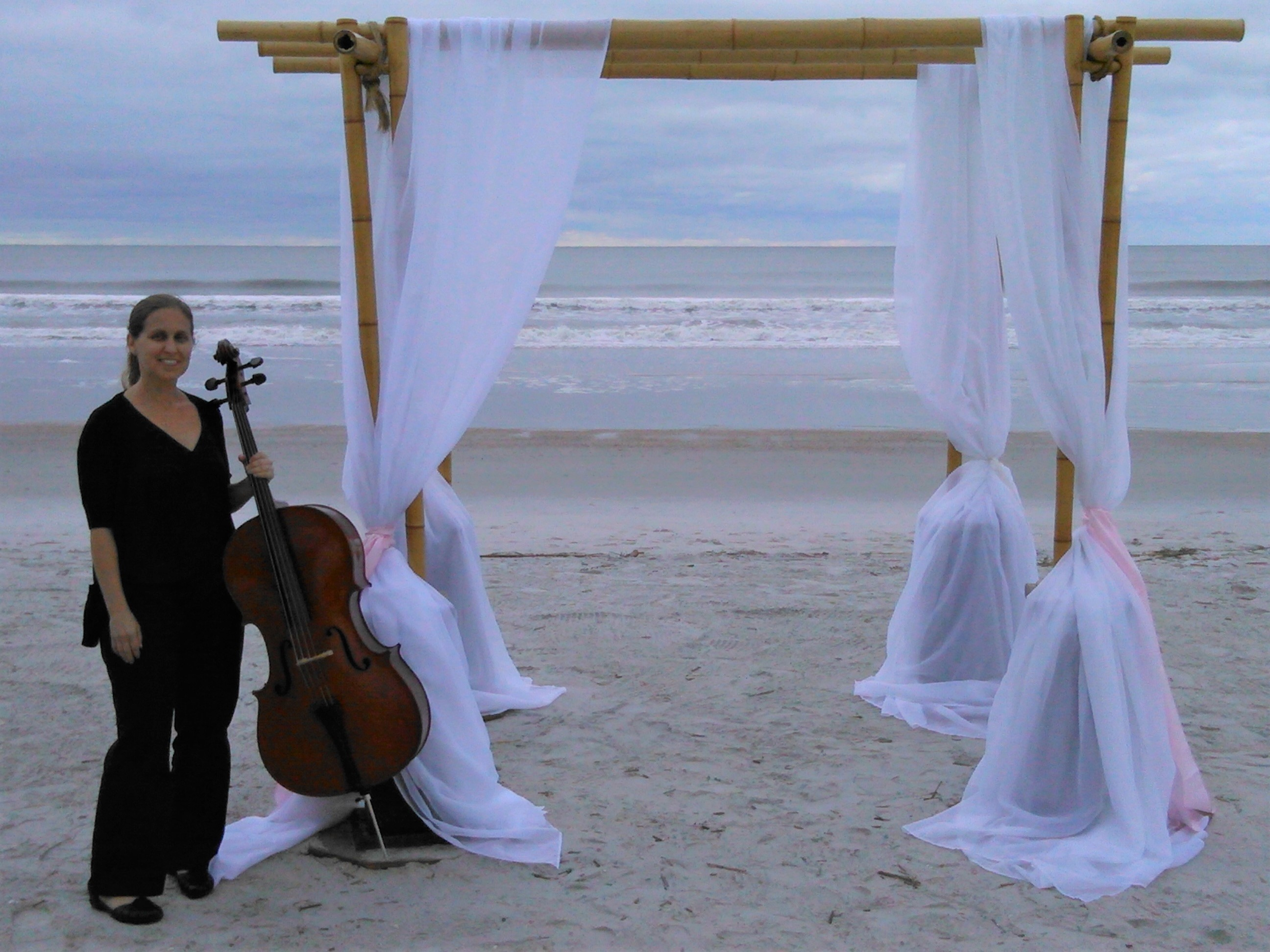 cello music jacksonville