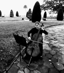 Jacksonville Cello Music