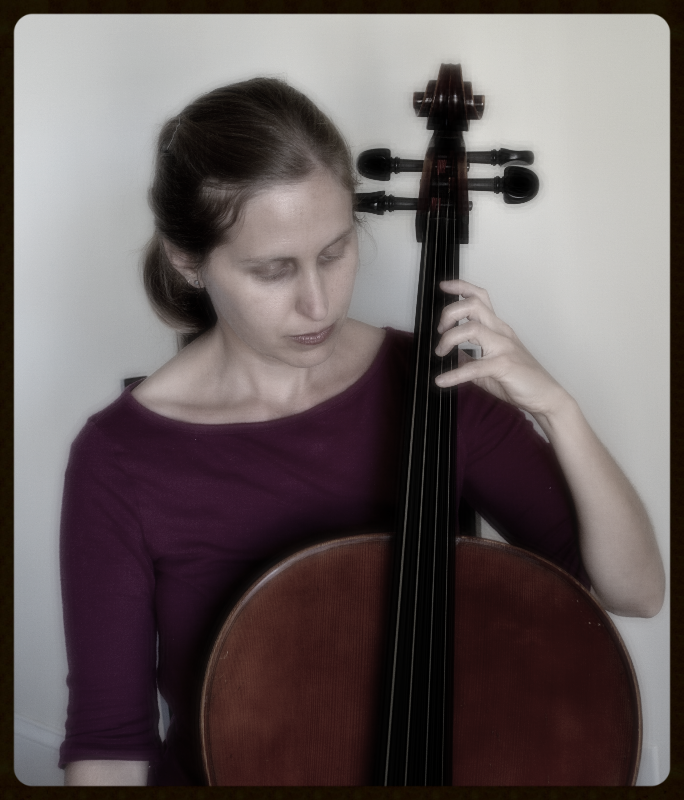 Cello Music Jacksonville