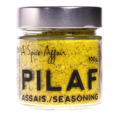 Pilaff Seasoning