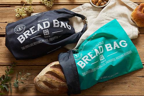 Reusable Bread Bags