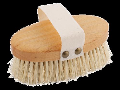 Dry Skin Massage Brush Redecker
