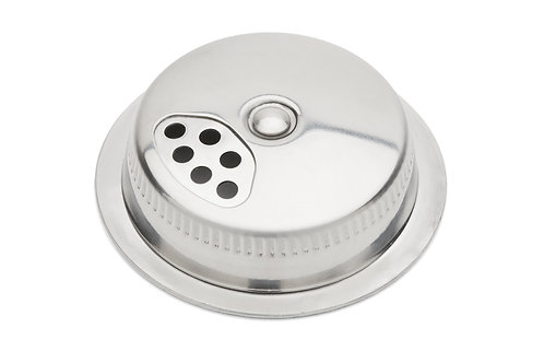 Stainless Steel Spice Lid