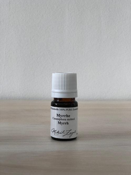 Myrrh 5ml