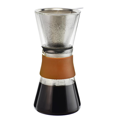 Amsterdam Pour Over Coffee Maker