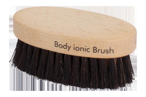 Massage Brush Body Ionic Redecker