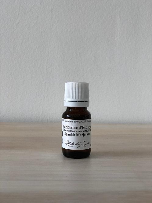 Marjoram Organic 11ml