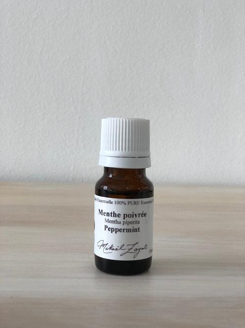 Peppermint Organic 11ml