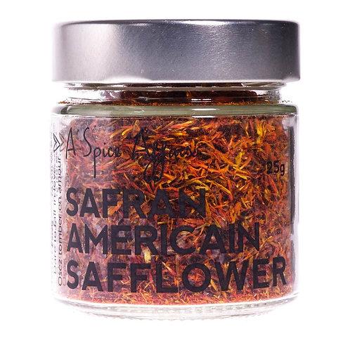 Safflower Leaves