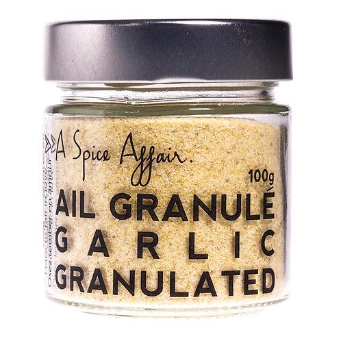 Garlic Granulated