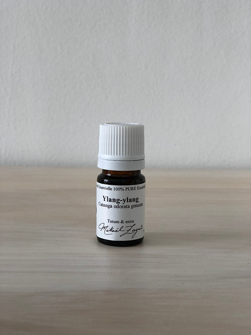 Ylang Ylang Totum Organic 5ml