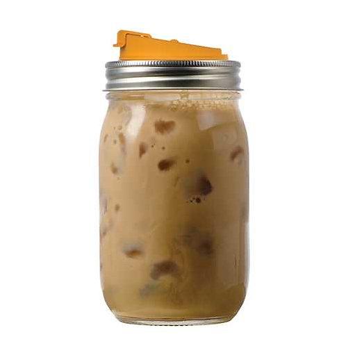 Regular Mason Jar Drink Lid