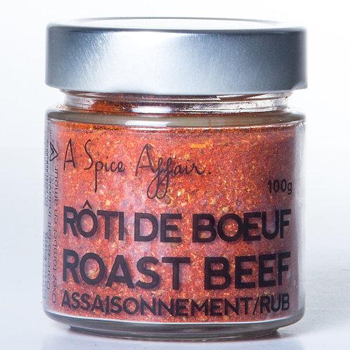 Roast Beef Rub 100g