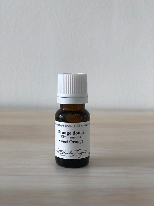 Sweet Orange Organic 11ml