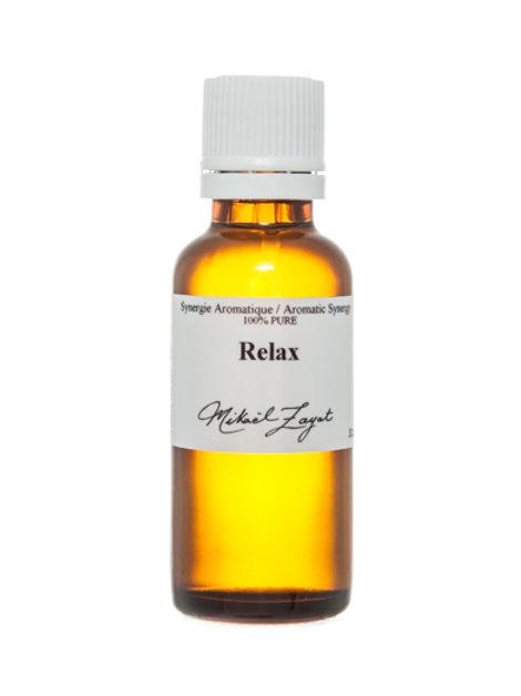 Relax Synergy 15ml