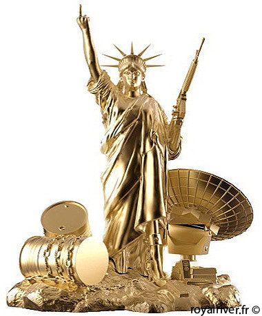 Statue of Liberty - Usine à sculptures