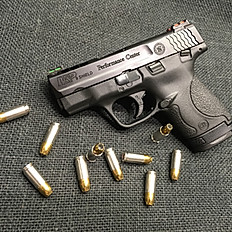 S&W SHIELD PC 9MM