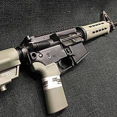 SIG Sauer M400 B5