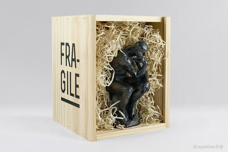 Le Penseur Rodin - Usine à sculptures
