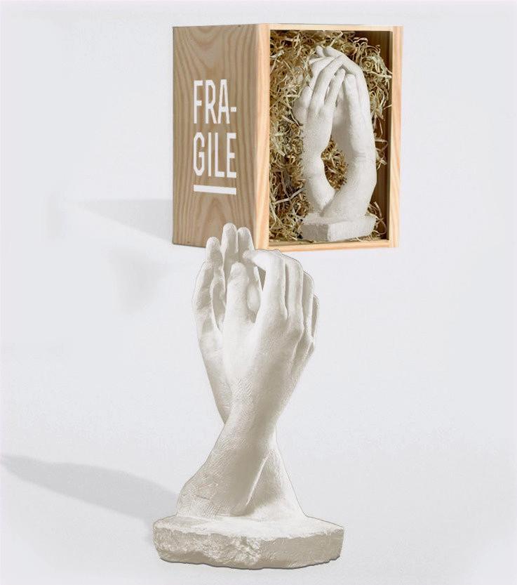 La cathédrale de Rodin - Usine à sculptures