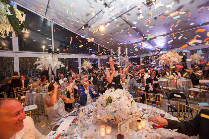 The Importance of Hiring an Event Planner