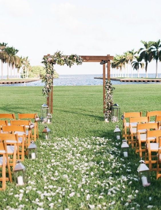 Important Considerations For Outdoor Weddings (Part 2)