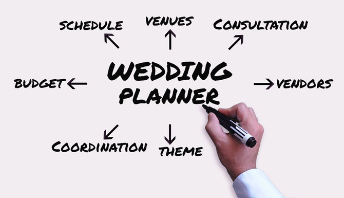 Top 10 Reasons Why You Should Hire a Wedding Planner