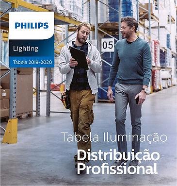 Catálogo Philips 2019