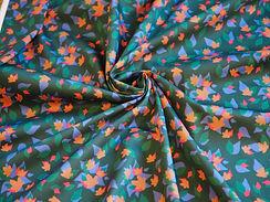 Tissu Coton Bio Bon Vent- Artwist