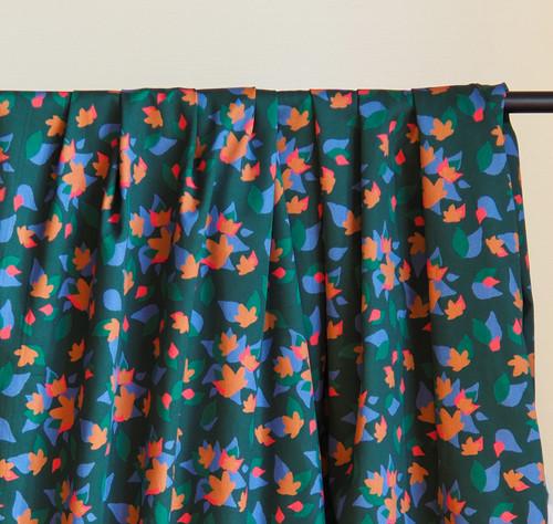 Tissu Coton Bio Bon Vent - Artwist