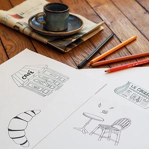 Design Tissus Artwist
