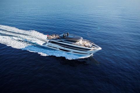 Brand New Yachts